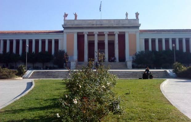 Εκδήλωση στο Εθνικό Αρχαιολογικό Μουσείο για την υποδοχή της νέας χρονιάς