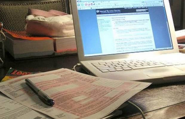 Παρατείνεται η καταληκτική ημερομηνία υποβολής φορολογικών δηλώσεων