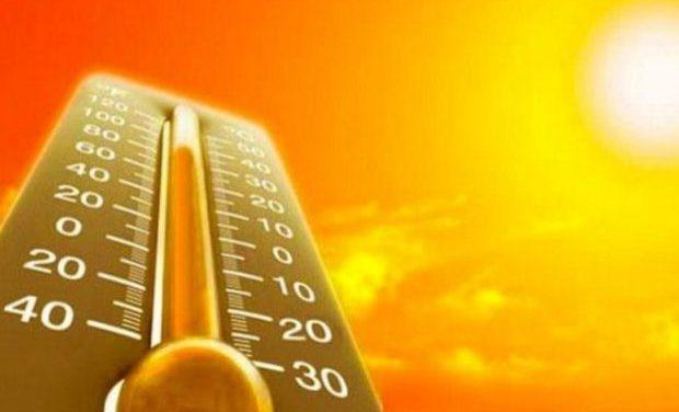 Έκτακτο δελτίο ΕΜΥ: Υψηλές θερμοκρασίες από αύριο σε πολλές περιοχές της χώρας