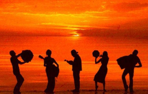 Η αρμονία της ψυχής μέσα από τη μουσική