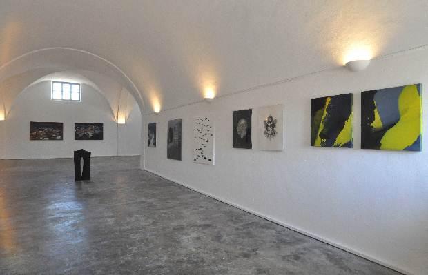 «ORANGE WATER» Contemporary Art Festival στο Αρχαιολογικό Μουσείο Χανίων