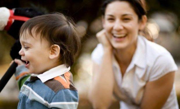 Ενθάρρυνση και εμπιστοσύνη έχουν ανάγκη τα παιδιά μας!