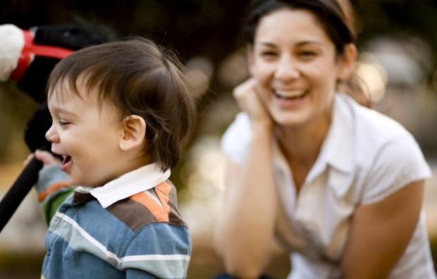 Πώς θα βοηθήσουμε τα παιδιά να αναπτύξουν το λεξιλόγιό τους