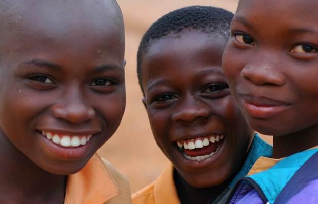 Ημέρα του Παιδιού της Αφρικής – 16 Ιουνίου