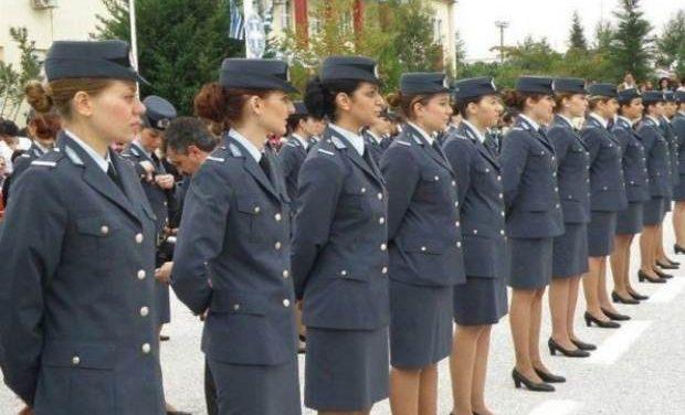 Αστυνομικές σχολές: Η προθεσμία υποβολής δικαιολογητικών για τη συμμετοχή στις προκαταρκτικές εξετάσεις