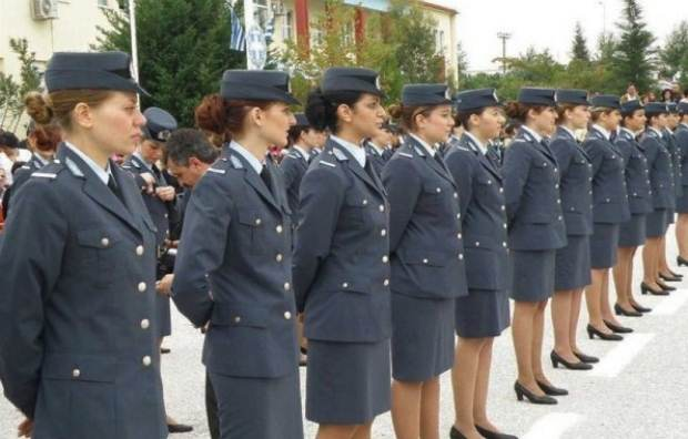 Στις 17 Ιουνίου λήγει η προθεσμία των αιτήσεων για τις σχολές της Ελληνικής Αστυνομίας