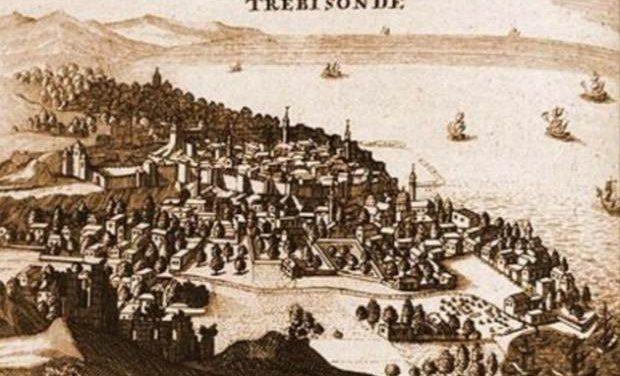 «15 Αυγούστου 1461, η αποφράς ημέρα για τον Πόντο… η άλωση της Τραπεζούντας» της Γιώτας Ιωακειμίδου