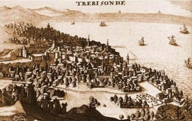 «Οι περιπέτειες των τελευταίων Κομνηνών Τραπεζούντας, από τη Μάνη ως την Κορσική» της Γιώτας Ιωακειμίδου