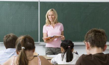 Από την Πέμπτη 26/1 οι συνεντεύξεις υποψηφίων για την κάλυψη θέσεων κλάδου ΠΕ70 Δασκάλων στα Ευρωπαϊκά Σχολεία