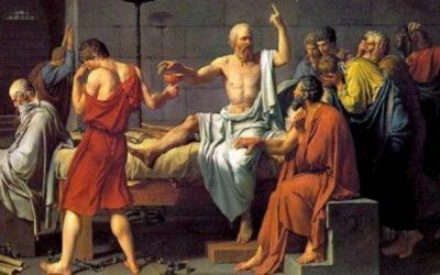 Βασικοί ορισμοί: Πλάτωνος Πρωταγόρας & Πολιτεία – Επανάληψη στα Αρχαία Ελληνικά της Γ' Λυκείου