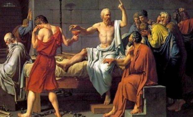 Βασικοί ορισμοί: Πλάτωνος Πρωταγόρας & Πολιτεία – Επανάληψη στα Αρχαία Ελληνικά Γ' Λυκείου