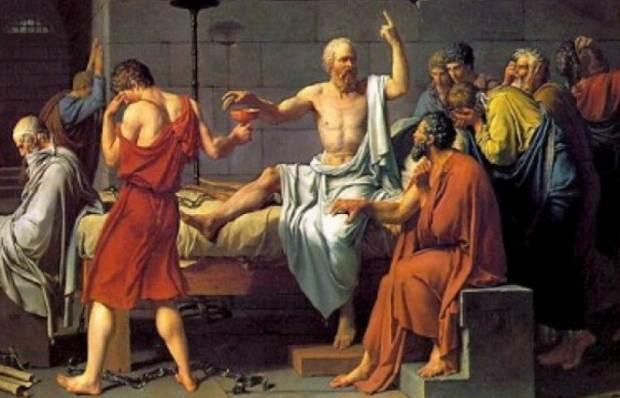 «Η Ηθική στo πλαίσιo της πόλης για τον Αριστοτέλη» του Γιώργου Μέρκατα