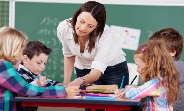 Επικαιροποίηση λειτουργικών υπεραριθμιών κλάδων ΠΕ70/Δασκάλων και ΠΕ60/ Νηπιαγωγών της ΔΠΕ Αν. Θεσσαλονίκης