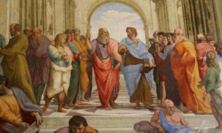 «Η θεματολογία της Πολιτείας του Πλάτωνα» του Γιώργου Μέρκατα