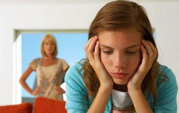 Εφηβεία: μια δύσκολη αναπτυξιακή περίοδος