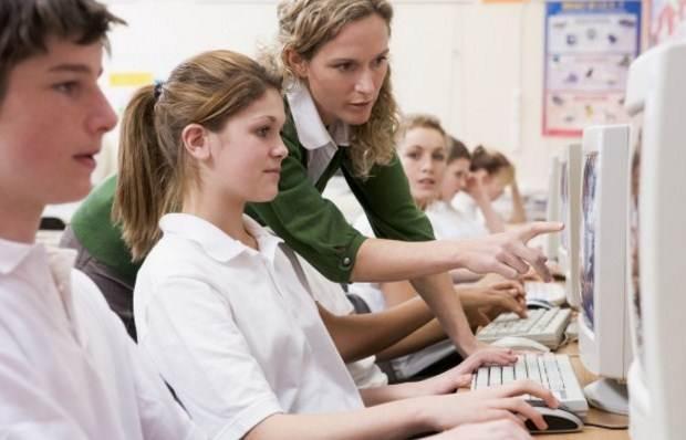 Το σχολείο του μέλλοντος και ο ρόλος του εκπαιδευτικού