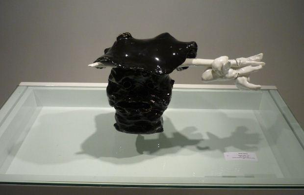 Έως το Σάββατο 16 Ιουλίου η ομαδική έκθεση «ΑΣΠΡΟ <=> ΜΑΥΡΟ» στη Dépôt Art Gallery
