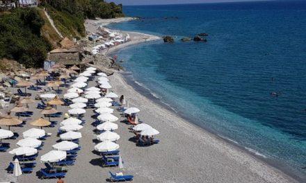 «Με θέα το Αιγαίο» το φεστιβάλ πολιτισμού των παραλίων του Ν. Λάρισας