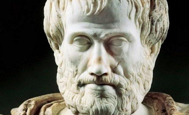 «Τα είδη της Δημοκρατίας στον Αριστοτέλη» του Γιώργου Μέρκατα