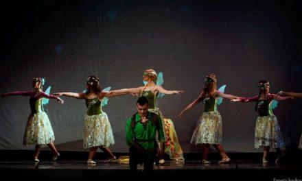 «ΠΗΤΕΡ ΠΑΝ ΚΑΙ ΠΡΙΓΚΙΠΙΣΣΕΣ – Το μαγικό φίλτρο» στο Φεστιβάλ Μονής Λαζαριστών