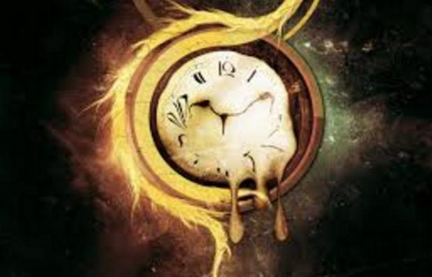 «Ο xρόνος ελαύνει» δοκίμιο (ποιητική) της Ελευθερίας Μπέλμπα