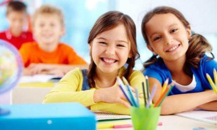 Από 2 έως 19 Μαΐου οι εγγραφές μαθητών στα νηπιαγωγεία και στα δημοτικά σχολεία για το 2017-18
