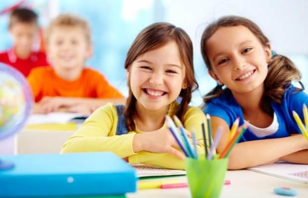 Από 2 έως 19 Μαΐου οι εγγραφές στα Νηπιαγωγεία και στα Δημοτικά Σχολεία