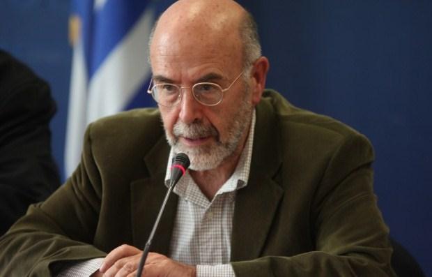 Αντώνης Λιάκος: Είναι άδικο η συζήτηση στα σημερινά ΜΜΕ να επικεντρώνεται στη λεγόμενη τράπεζα θεμάτων