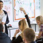 Προσωρινός αξιολογικός πίνακας κατάταξης εκπαιδευτικών προς απόσπαση στο εξωτερικό