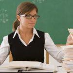 Συνεντεύξεις εκπαιδευτικών για την κάλυψη θέσης κλ. ΠΕ04.02 Χημικών στο Ευρωπαϊκό Σχολείο Βρυξέλλες ΙΙΙ
