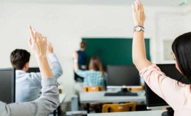 Η Διδακτέα ύλη Φυσικής Αγωγής για το Γυμνάσιο και το Γενικό Λύκειο για 2016-17