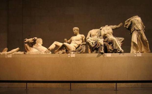 Διακυβερνητική Επιτροπή της UNESCO για τα Γλυπτά του Παρθενώνα