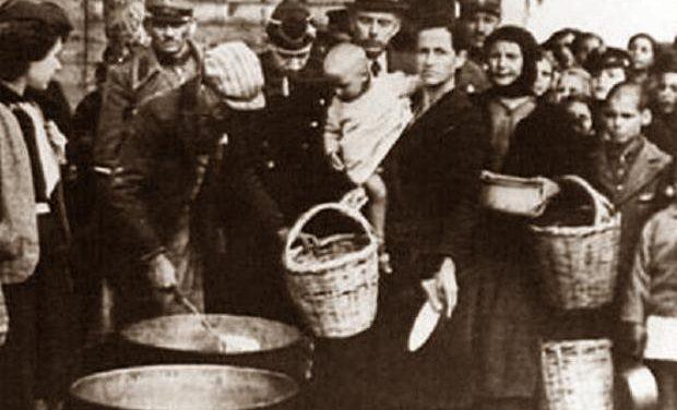 «Ο Μεγάλος Λιμός στην Ελλάδα (1941-1944)» της Κατερίνας Φωτιάδου