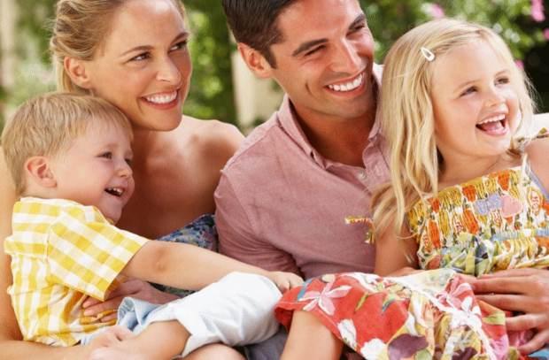 «Η αξία του να αφιερώνουμε χρόνο στα παιδιά μας» του Ψυχολόγου Γιάννη Ξηντάρα