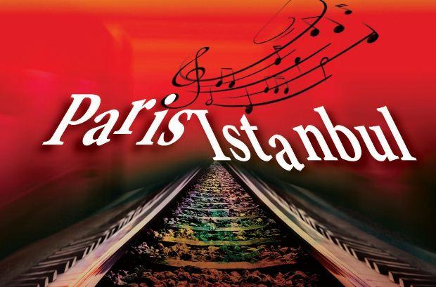 «Paris-Istanbul» – 3η χρονιά επιτυχίας!