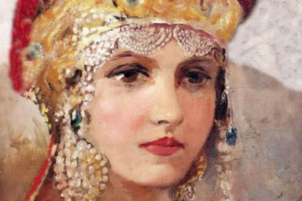 Η Αυτοκράτειρα του Βυζαντίου