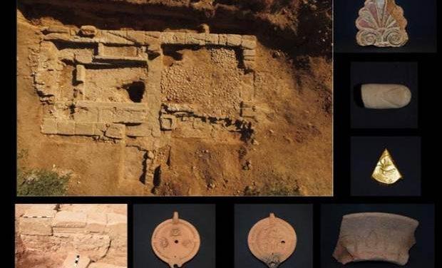 Αποτελέσματα της συστηματικής αρχαιολογικής έρευνας στο Χιλιομόδι Κορινθίας