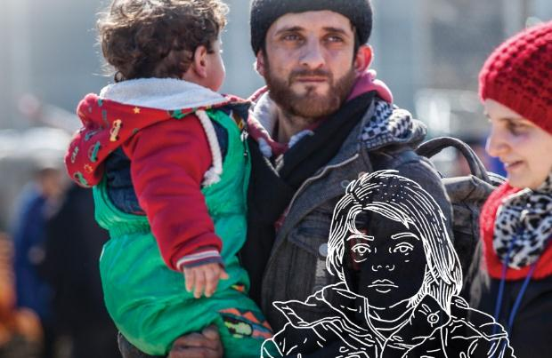 Βοηθήστε να ενωθούν οικογένειες προσφύγων – Υπογράψτε την έκκληση της ActionAid
