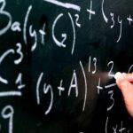 «Έτος Μαθηματικών» για τα σχολεία Α/θμιας και Β/θμιας εκπαίδευσης το 2018