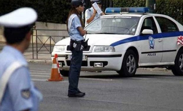 Ελληνική Αστυνομία -Εντατικοποιούνται τα μέτρα ασφάλειας, αστυνόμευσης και τροχαίας κατά την εορταστική περίοδο του Πάσχα