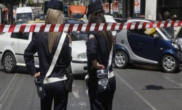 Αθήνα – Κυκλοφοριακές ρυθμίσεις λόγω εκδηλώσεων για την επέτειο του Πολυτεχνείου