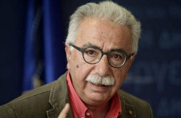 Η ομιλία του ΥΠΠΕΘ, Κώστα Γαβρόγλου, στην έκτακτη Σύνοδο των Πρυτάνεων