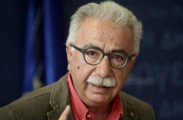 "H Συνέντευξη του ΥΠΕΘ, κ. Κ. Γαβρόγλου στην Εφημερίδα ""ΑΥΓΗ"""