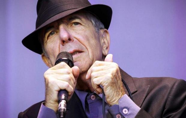 «Έφυγε» στα 82 του χρόνια ο Λέοναρντ Κοέν