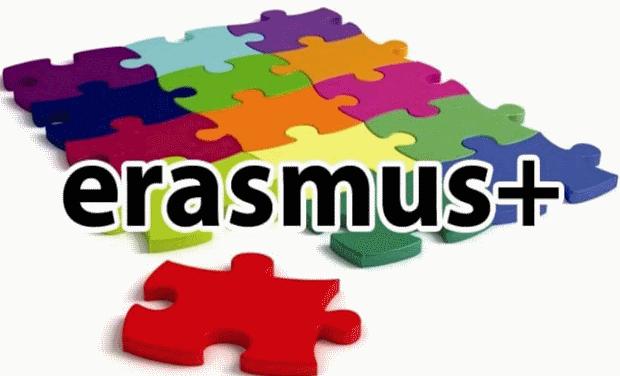 Πρόσκληση για το ERASMUS+ από το Ι.ΝΕ.ΔΙ.ΒΙ.Μ.