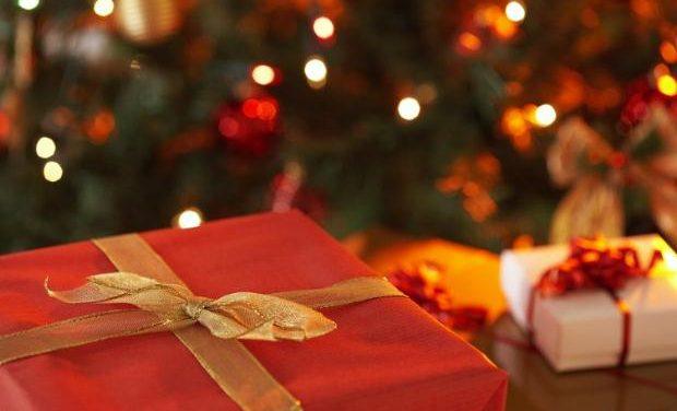 «Το νόημα της ανταλλαγής δώρων» της Έρης Ναθαναήλ