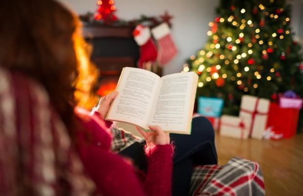 «Διακοπές… παρέα με ένα βιβλίο!» της Ανδριάνας Μανίκα