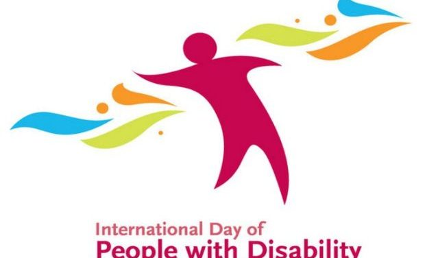 Παγκόσμια Ημέρα Ατόμων με Αναπηρία, 3 Δεκεμβρίου