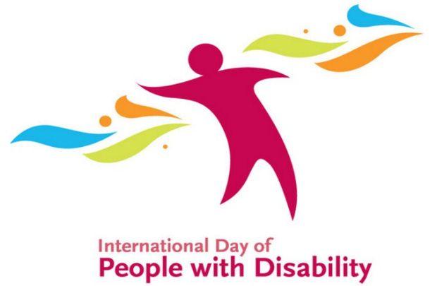 3η Δεκεμβρίου: Παγκόσμια ημέρα ατόμων με αναπηρία