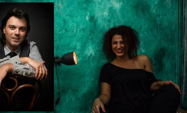 «Swing and Bossa Nova Night» Τάσος Ματζάρης – Μάρθα Συκαλιά στο Stretto της Θεσσαλονίκης